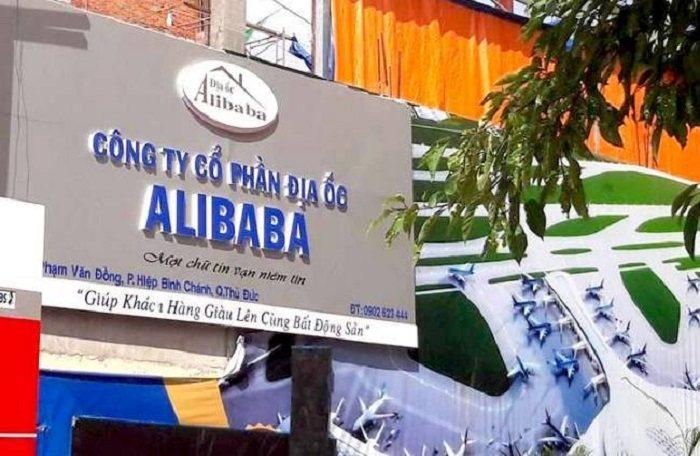 Hàng trăm gia đình tan nát sau cú sốc Alibaba - Ảnh 2
