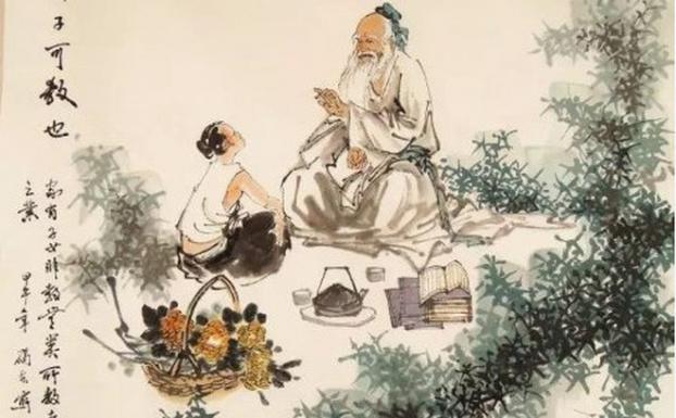 Hiếu thảo với cha mẹ, ông Trời ắt để dành phúc phận - Ảnh 3
