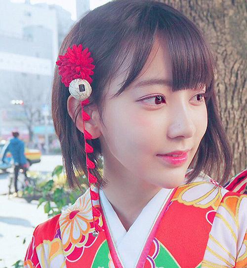 4 bí kíp trang điểm xinh yêu từ các idol người Nhật đình đám - Ảnh 4