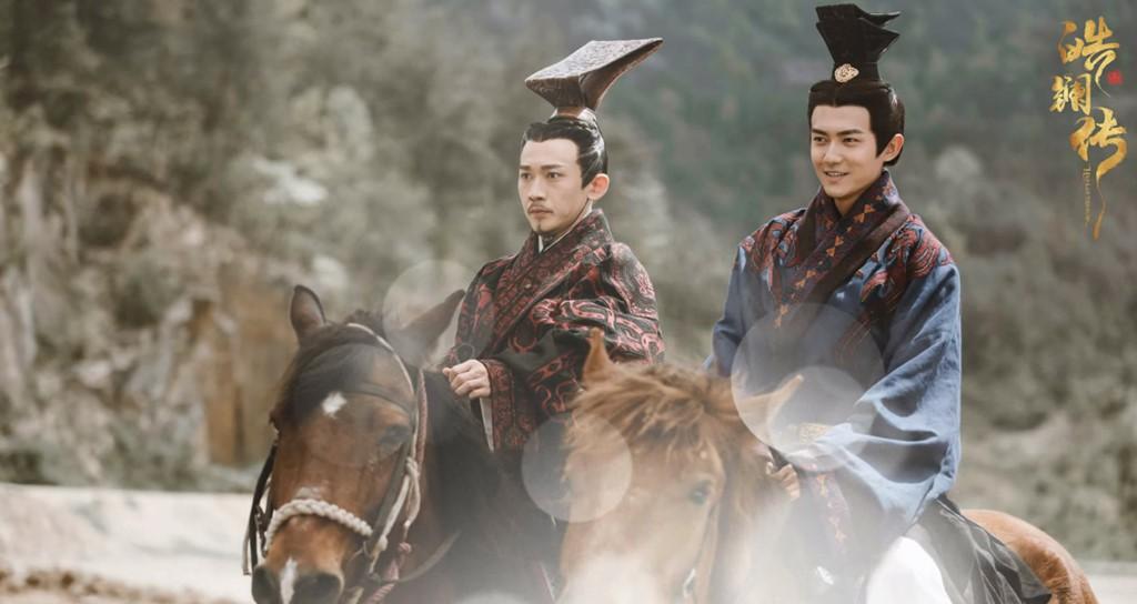Bê nguyên dàn sao hùng hậu từ Diên Hi Công Lược nhưng Hạo Lan Truyện vẫn mắc 3 điểm thất vọng - Ảnh 2