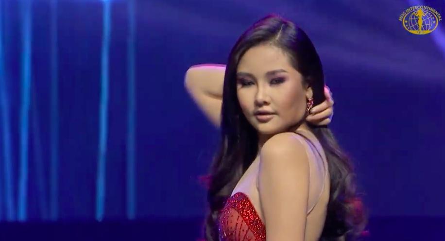 Lê Âu Ngân Anh bị bóc phốt bắt chước Hoa hậu Hoàn vũ Catriona Gray - Ảnh 5