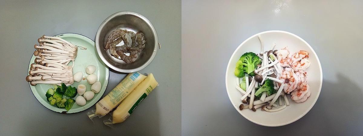 Chỉ là món rau củ xào nhưng làm thế này thì bữa tối không cần nấu thêm gì nữa! - Ảnh 1