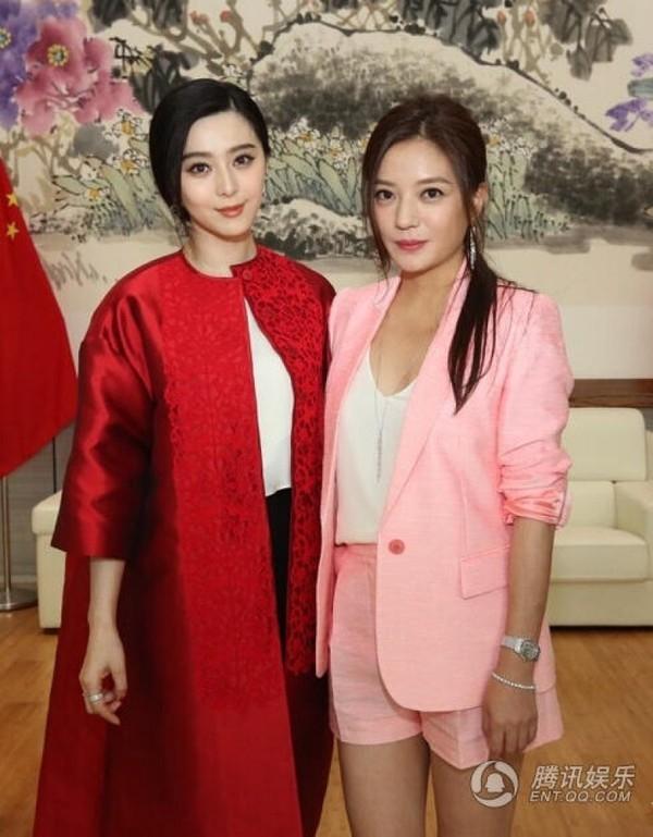 Sau Phạm Băng Băng, đến vợ chồng Triệu Vy bốc hơi 5100 tỷ đồng - Ảnh 1