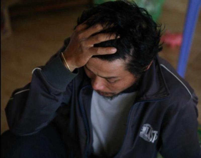 Cái kết buồn của người cha sau 3 năm ròng rã tìm con: 'Tan nát hết rồi…' - Ảnh 5