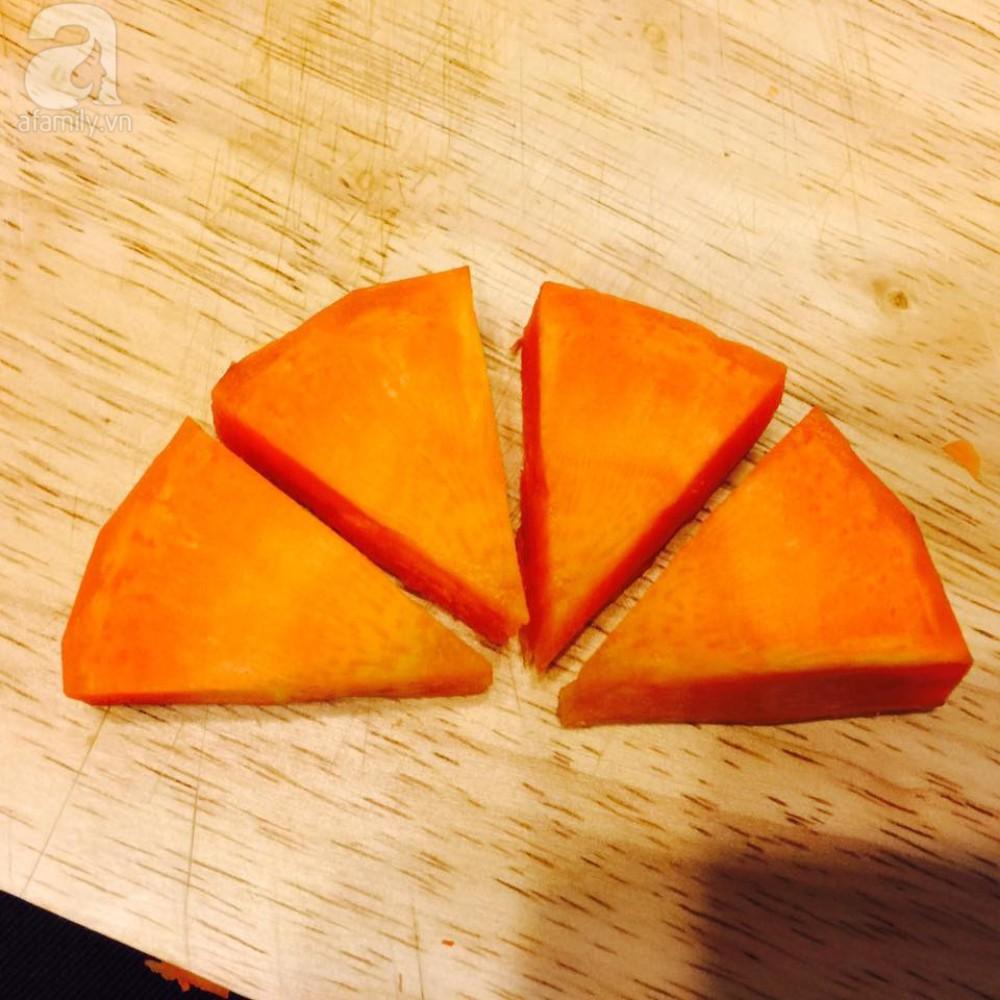 """""""Bỏ túi"""" 10 kiểu trang trí đĩa ăn ngày Tết đơn giản mà đẹp mắt - Ảnh 1"""