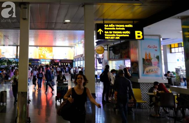 Bé gái 15 tuổi sốt cao khi bay từ Trung Quốc xuống sân bay Tân Sơn Nhất, được cách ly tại BV Nhi Đồng 2 - Ảnh 1