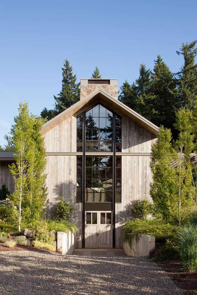 Ngôi nhà đẹp như cổ tích lại nằm giữa không gian thiên nhiên rộng lớn toàn hoa thơm cỏ lạ - Ảnh 10
