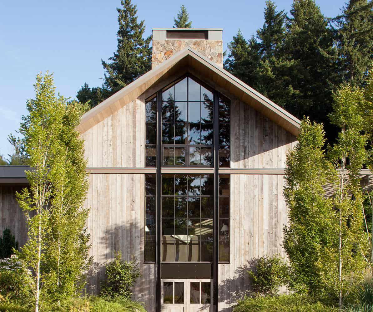 Ngôi nhà đẹp như cổ tích lại nằm giữa không gian thiên nhiên rộng lớn toàn hoa thơm cỏ lạ - Ảnh 16