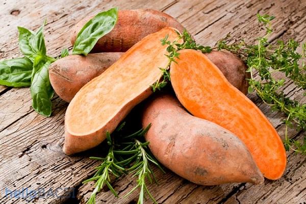 Ăn khoai lang theo 7 cách này gây hại sức khỏe đủ đường - Ảnh 2