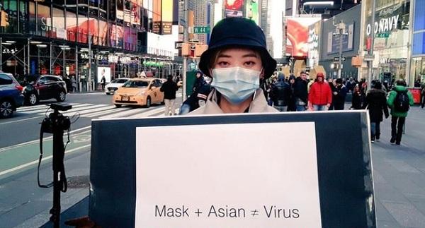 Người châu Á bị phân biệt đối xử vì Covid-19 - Ảnh 1
