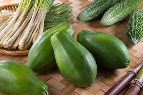 Những loại trái cây gây hại cho thai nhi bà bầu tuyệt đối nên tránh - Ảnh 3