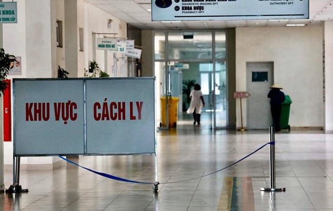 Việt Nam tăng 30 ca nghi nhiễm virus Corona trong 1 ngày - Ảnh 1