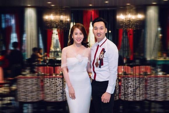 MC Thành Trung tặng túi hàng hiệu, gửi lời ngọt ngào chúc mừng sinh nhật vợ - Ảnh 2