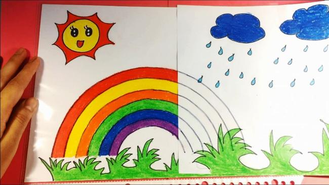10 hoạt động bổ ích vừa giải trí vừa mang tính giáo dục mà cô giáo Montessori khuyên mẹ nên tích cực cho con tham gia ngay tại nhà - Ảnh 1