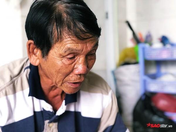 Bác bảo vệ bị dàn cảnh trộm xe SH ở Sài Gòn: 'Tui làm mất xe 40 triệu, được giúp hơn 100 triệu nên tui đem đi chia cho người nghèo hết rồi!' - Ảnh 5