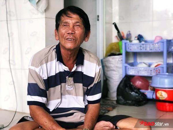 Bác bảo vệ bị dàn cảnh trộm xe SH ở Sài Gòn: 'Tui làm mất xe 40 triệu, được giúp hơn 100 triệu nên tui đem đi chia cho người nghèo hết rồi!' - Ảnh 6