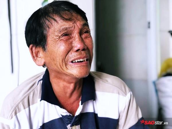 Bác bảo vệ bị dàn cảnh trộm xe SH ở Sài Gòn: 'Tui làm mất xe 40 triệu, được giúp hơn 100 triệu nên tui đem đi chia cho người nghèo hết rồi!' - Ảnh 7