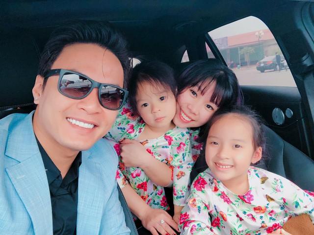 Hồng Đăng chia sẻ bí quyết nuôi con gái xinh như hoa hậu, tự tin và biết quan tâm tới người khác - Ảnh 1