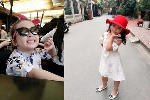 Hồng Đăng chia sẻ bí quyết nuôi con gái xinh như hoa hậu, tự tin và biết quan tâm tới người khác - Ảnh 4