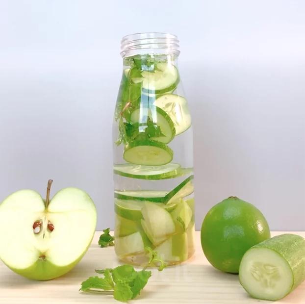 3 loại nước uống giúp đẹp da, giữ dáng lại thanh lọc cơ thể - Ảnh 1