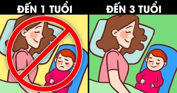 5 bí quyết nuôi dạy con từ chuyên gia mọi cha mẹ nên biết - Ảnh 1