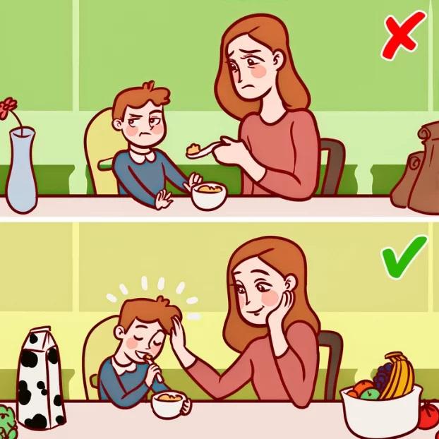 5 bí quyết nuôi dạy con từ chuyên gia mọi cha mẹ nên biết - Ảnh 2