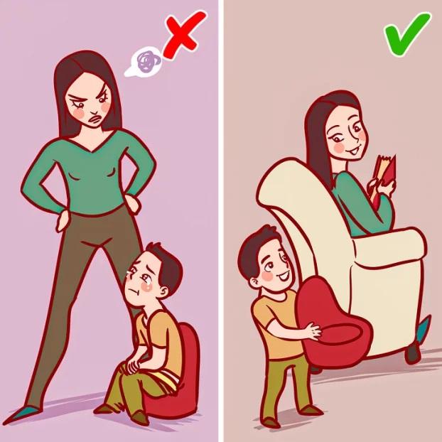5 bí quyết nuôi dạy con từ chuyên gia mọi cha mẹ nên biết - Ảnh 3