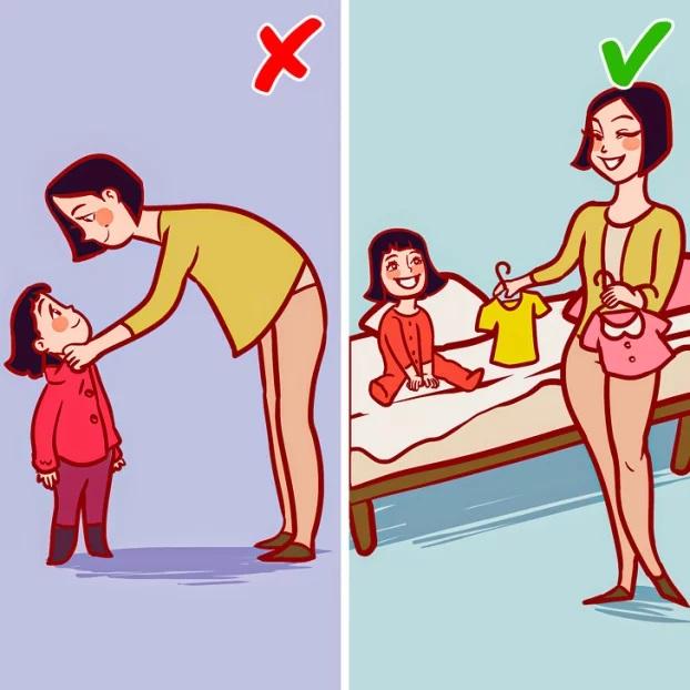 5 bí quyết nuôi dạy con từ chuyên gia mọi cha mẹ nên biết - Ảnh 4