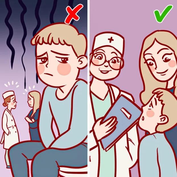 5 bí quyết nuôi dạy con từ chuyên gia mọi cha mẹ nên biết - Ảnh 5