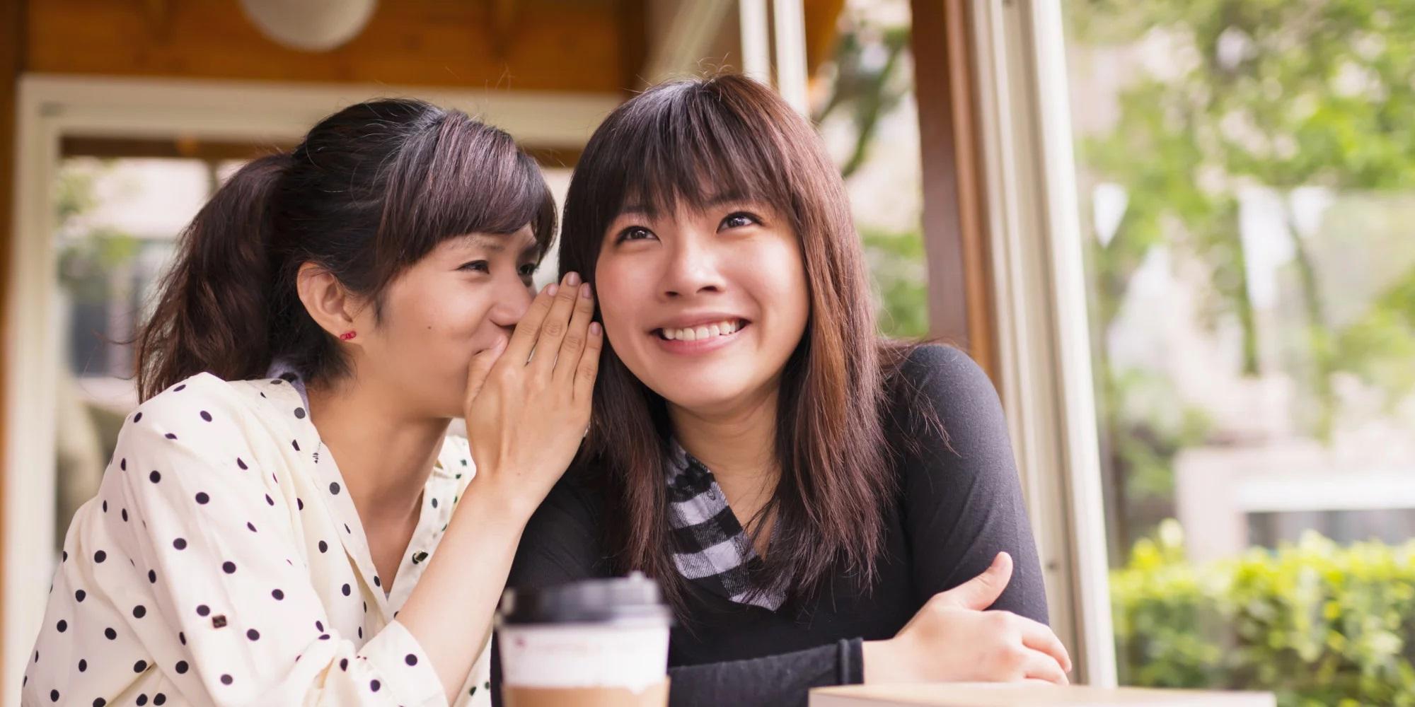 6 lý do bạn không nên chia sẻ chuyện vợ chồng cho bạn bè dù thân đến mấy - Ảnh 2