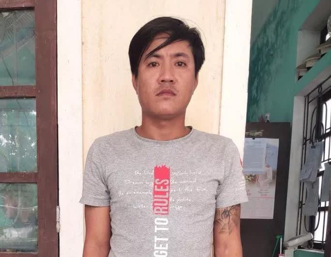 Quảng Bình: Bắt giữ người đàn ông lén chụp ảnh nhạy cảm của cô gái rồi tống tiền - Ảnh 1