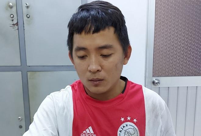 Quảng Bình: Bắt giữ người đàn ông lén chụp ảnh nhạy cảm của cô gái rồi tống tiền - Ảnh 2