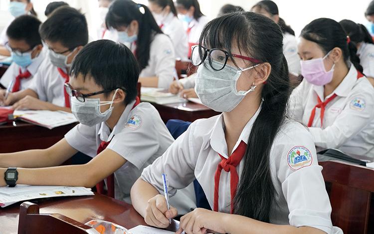 Ngày 27/3: Cập nhật mới nhất về lịch nghỉ của học sinh cả nước, hàng loạt tỉnh thành có sự thay đổi - Ảnh 1