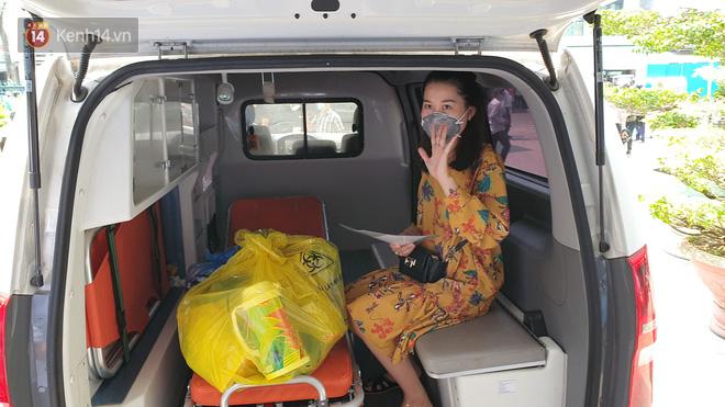 Nữ nhân viên ĐMX và 2 bệnh nhân người Anh mắc Covid-19 ở Đà Nẵng đã xuất viện, Việt Nam chữa khỏi 20 ca - Ảnh 2