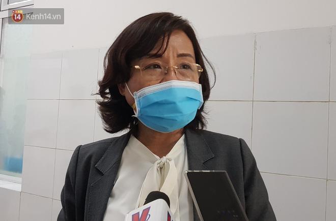 Nữ nhân viên ĐMX và 2 bệnh nhân người Anh mắc Covid-19 ở Đà Nẵng đã xuất viện, Việt Nam chữa khỏi 20 ca - Ảnh 6