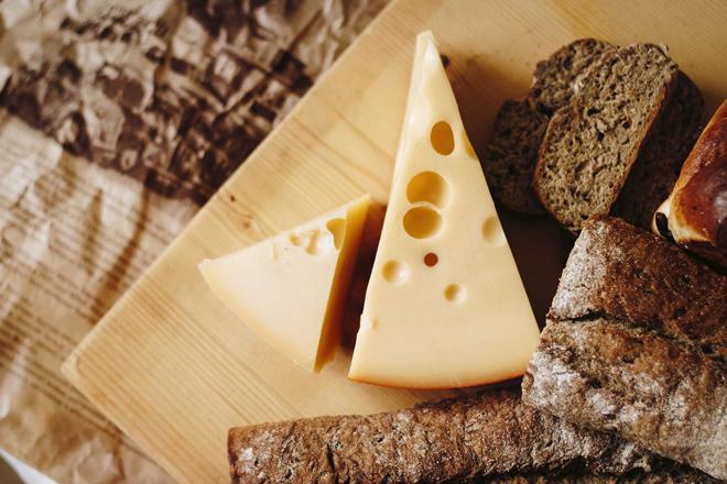 Top 10 thực phẩm giàu canxi hơn sữa, qua 22 tuổi vẫn có thể tăng chiều cao - Ảnh 1