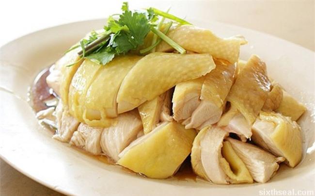Ăn xôi với thịt gà là 'rước bệnh', dành 1 phút đọc để không chuốc họa vào thân - Ảnh 2