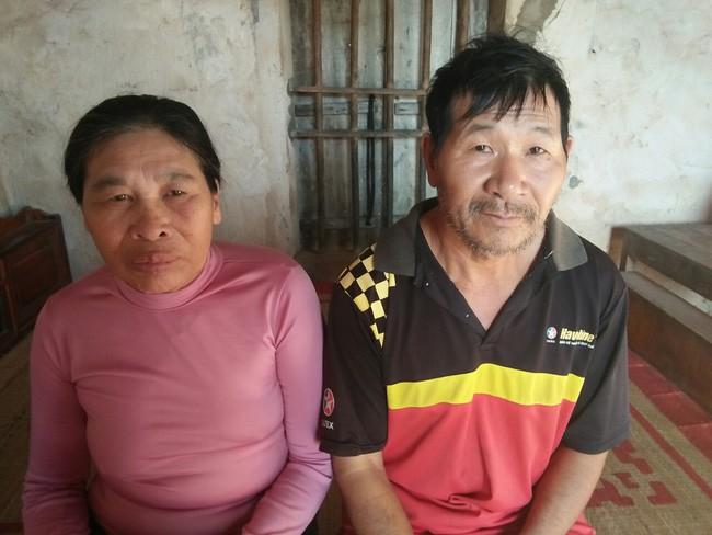 Xót cảnh mẹ già bệnh tật nuôi 3 người con tâm thần, cơm ăn không đủ no bên người chồng khờ khạo - Ảnh 3