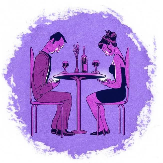 4 hành động giết chết hôn nhân có thể bạn đang thực hiện mỗi ngày - Ảnh 3