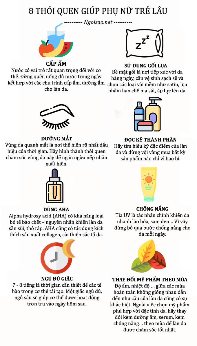 8 thói quen tốt phụ nữ tuổi 30 nên tập dần để ngừa lão hóa - Ảnh 1