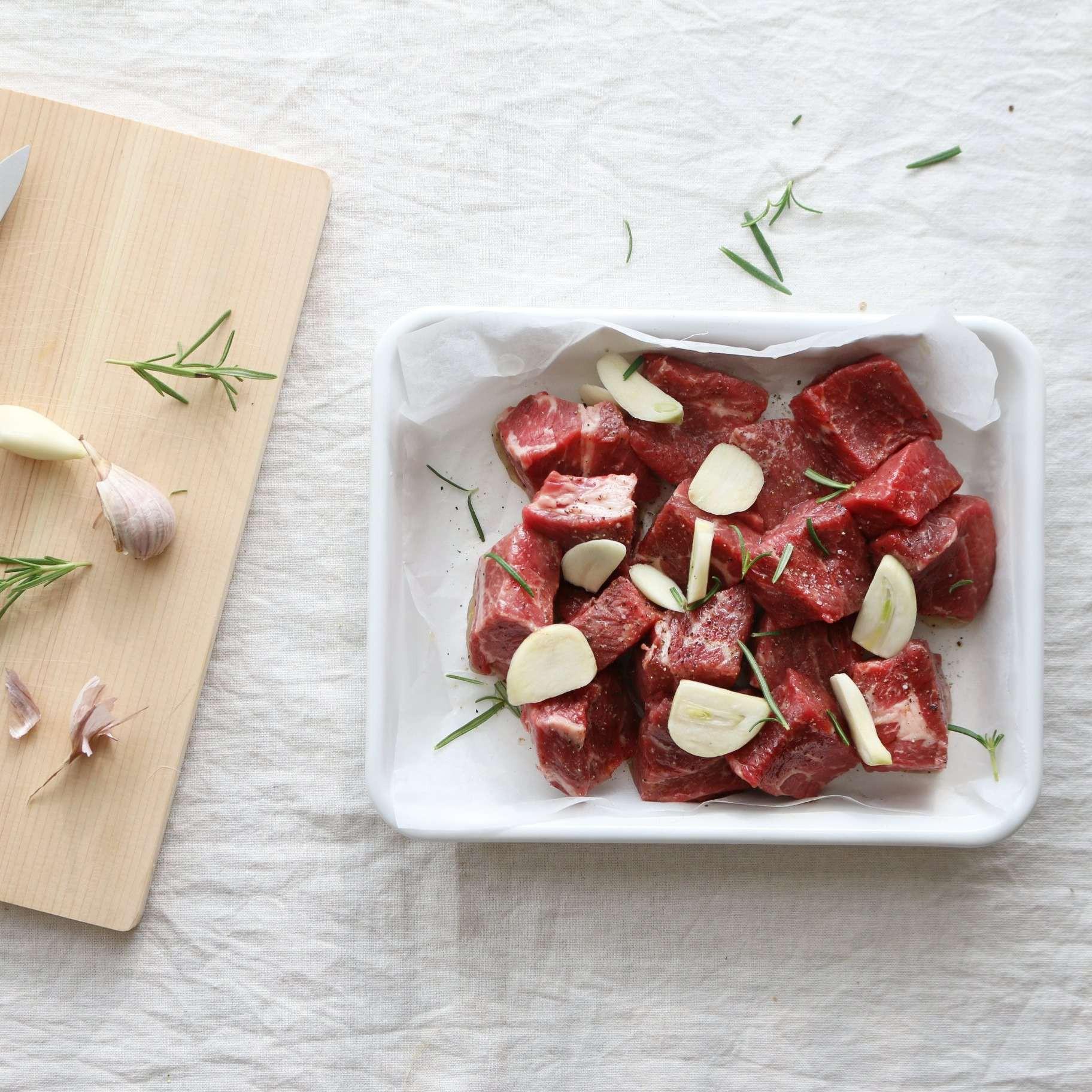 Để có món bò xào mềm ngon, bạn nhất định phải thử công thức này - Ảnh 2