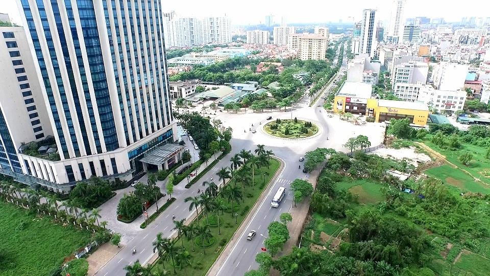 Dự án BT đổi 70ha 'đất vàng' làm 3,5km đường: Kiến nghị xử lý gần 400 tỷ - Ảnh 2