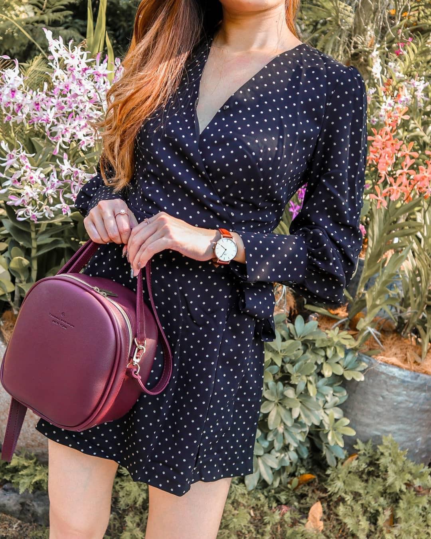 Nàng nào diện váy cũng rất xinh nhưng nếu áp dụng 4 tips sau, vẻ ngoài sẽ càng thêm thanh mảnh và hút mắt - Ảnh 3