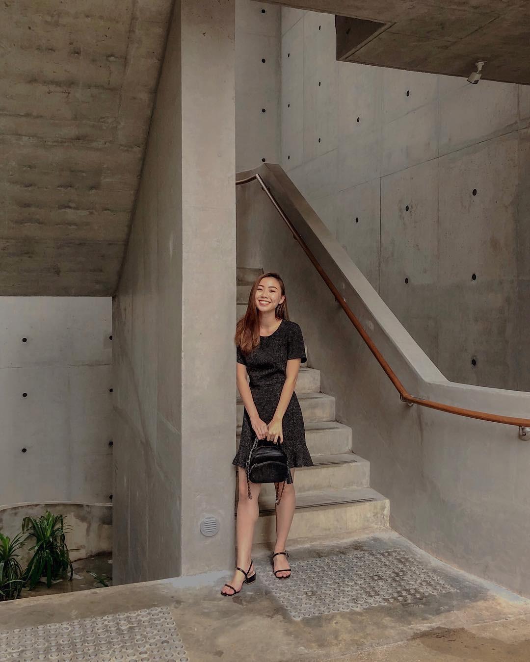 Nàng nào diện váy cũng rất xinh nhưng nếu áp dụng 4 tips sau, vẻ ngoài sẽ càng thêm thanh mảnh và hút mắt - Ảnh 8