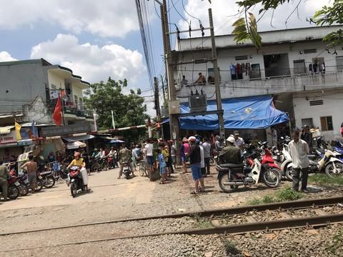 Bình Dương: Thai phụ cùng con gái 3 tuổi và chồng tử vong trong căn phòng trọ khóa kín - Ảnh 1