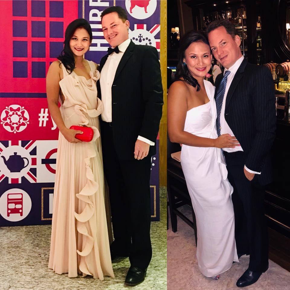 Tái hôn chưa bao lâu, vợ mới của chồng cũ Hồng Nhung lộ bụng to vượt mặt - Ảnh 2