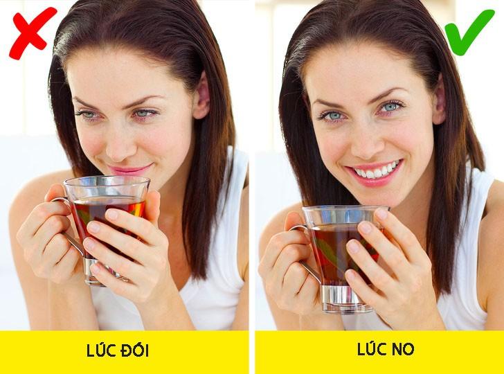 Bất ngờ với 6 loại trà có tác dụng giảm cân và giảm mỡ bụng hơn cả 1 giờ tập gym - Ảnh 2