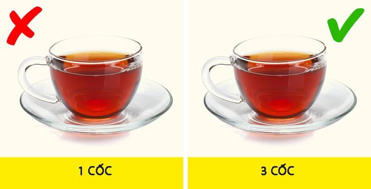 Bất ngờ với 6 loại trà có tác dụng giảm cân và giảm mỡ bụng hơn cả 1 giờ tập gym - Ảnh 3