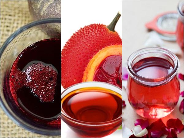 Công thức làm son đỏ, cam, hồng từ 100% nguyên liệu thiên nhiên vừa lên màu đẹp vừa không lo môi thâm đen - Ảnh 2
