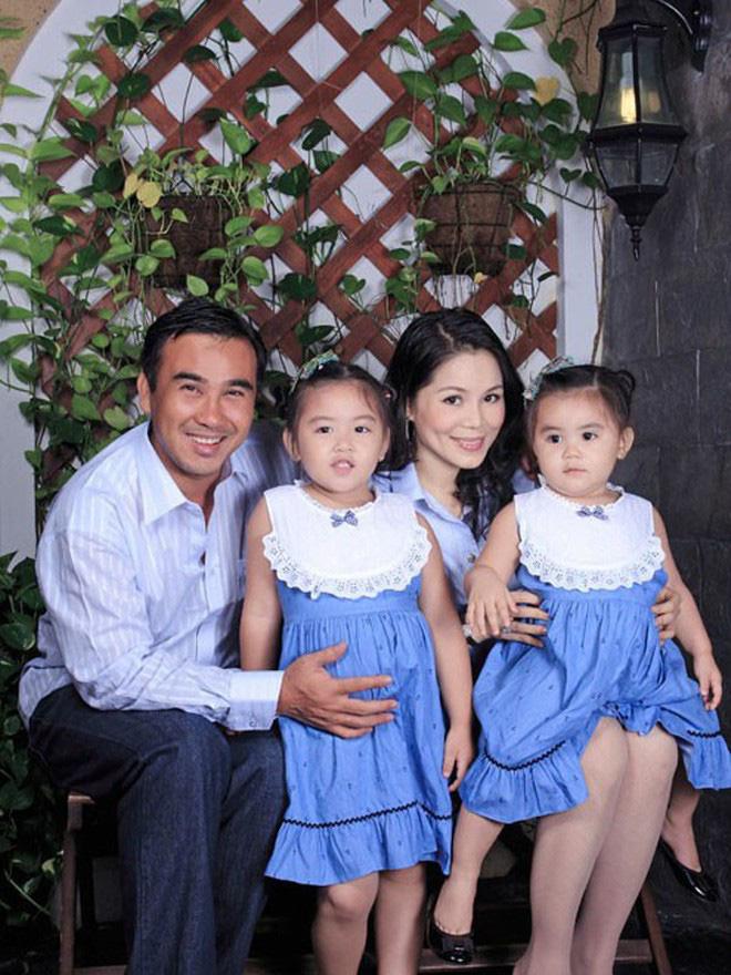 Con gái rượu của MC Quyền Linh: Càng lớn càng xinh, được dự đoán là hoa hậu tương lai - Ảnh 1